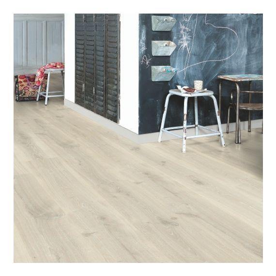 Quick Step Creo Tennessee Oak Grey CR3181 Laminate Flooring