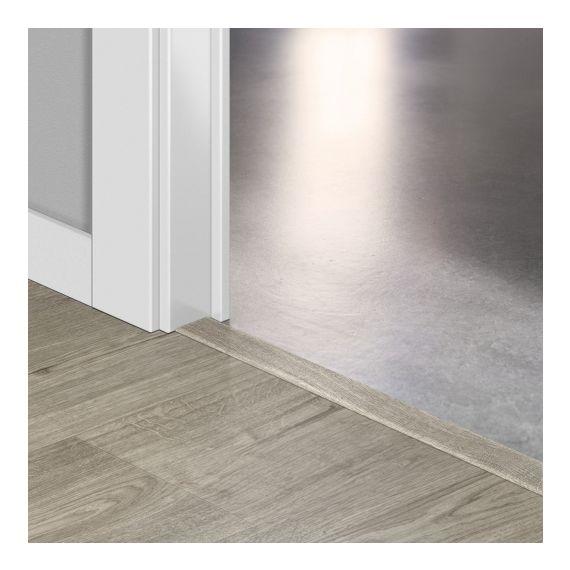 Quickstep Incizo Door/Stair Profiles Autumn oak warm grey QSVINCP40089