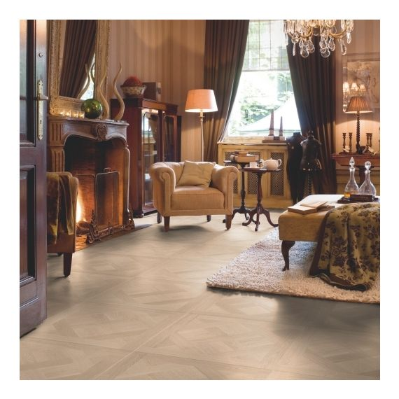 Quick Step Arte Versailles White Oak UF1248 Laminate Flooring