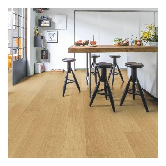 Quick-Step Flooring Impressive Natural Oak Planks IM3106 Laminate Flooring