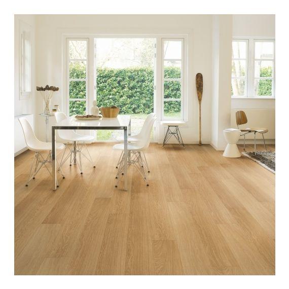 Quick-Step Impressive Ultra Natural Varnished Oak IMU3106 Laminate Flooring