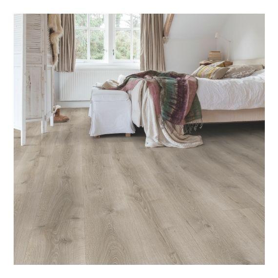 Quick-Step Flooring Majestic Desert Oak Brushed Grey MJ3552 Laminate Flooring