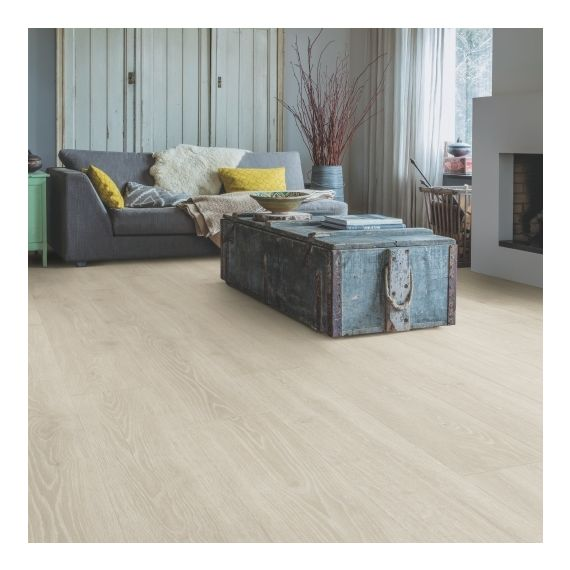 Quick-Step Flooring Majestic Woodland Oak Light Grey MJ3547 Laminate Flooring