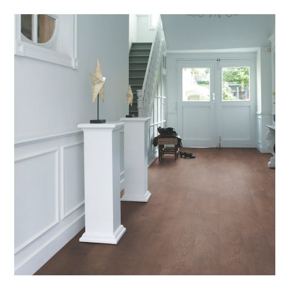 Quick Step Classic Old Oak Natural CLM1381 Laminate Flooring