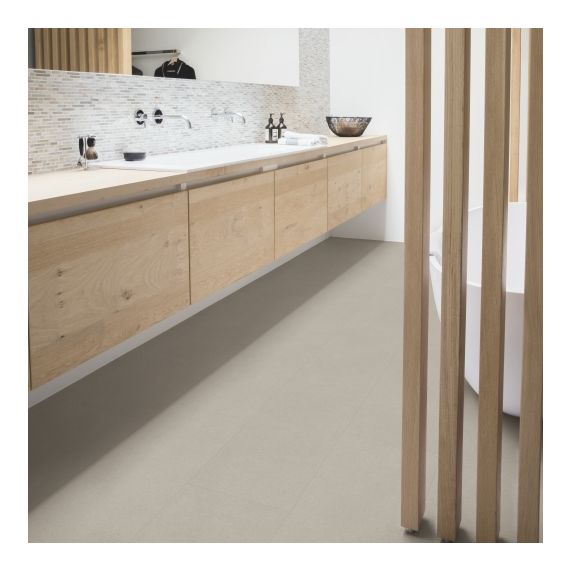 Quick Step Livyn Ambient Click Plus Vibrant Sand AMCP40137 Luxury Vinyl Tiles
