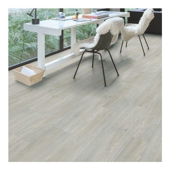 Quick Step Livyn Balance Click Silk Oak Light BACL40052 Luxury Vinyl Flooring