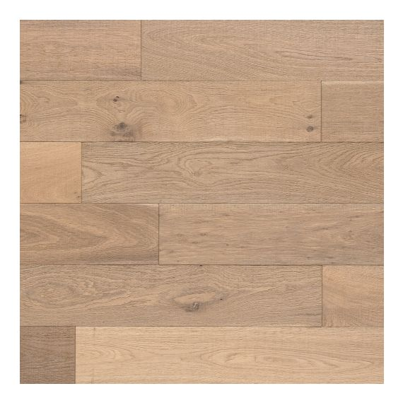 Elka Real Wood Engineered Flooring 18mm Native Oak