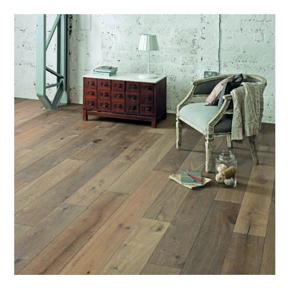 Elka Real Wood Engineered Flooring 14mm Rural Oak