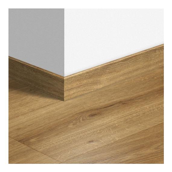 Quick-Step Standard Skirting Board QSSK Desert Oak Warm Natural