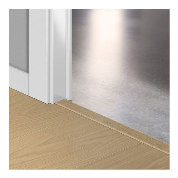 Quickstep Incizo Door/Stair Profiles Signature Beige Varnished Oak