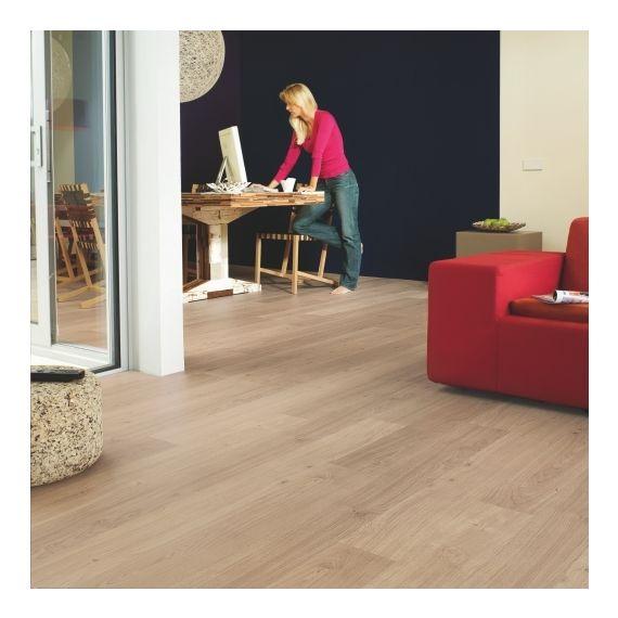 Quick-Step Elite Worn Light Oak Planks UE1303 Laminate Flooring