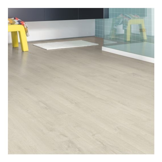 Quick Step Livyn Balance Plus Click Velvet Oak Light BACP40157 Luxury Vinyl Flooring