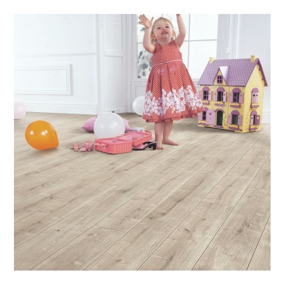 Elka Driftwood 8mm 4V Laminate Flooring