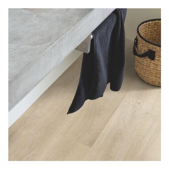 Quick-Step Flooring Eligna Venice Oak Beige Planks EL3907 Laminate Flooring