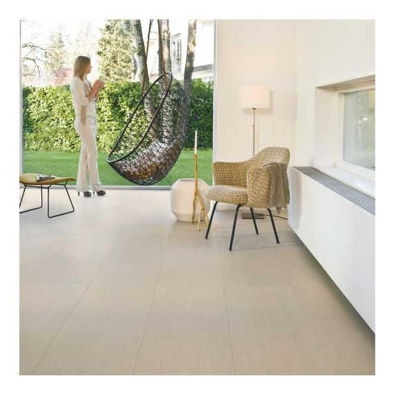 Quick-Step Exquisa Crafted Textile Tile EXQ1557 Laminate Flooring