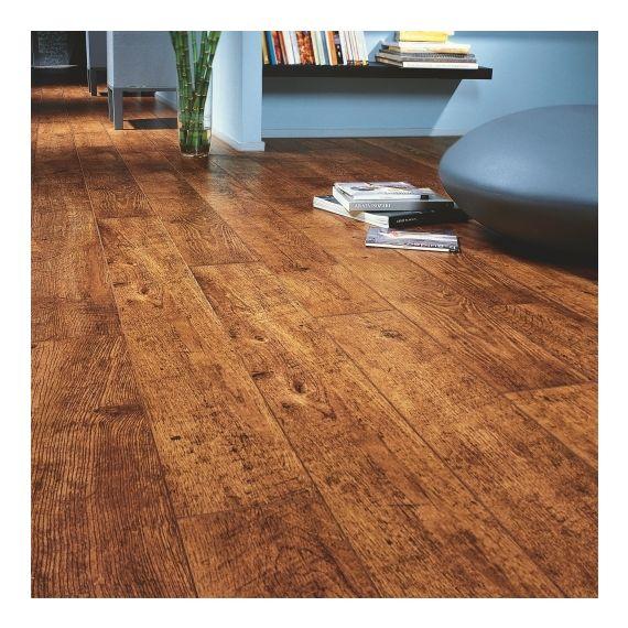 Quick-Step Perspective 4 Antique Oak UF861 Laminate Flooring