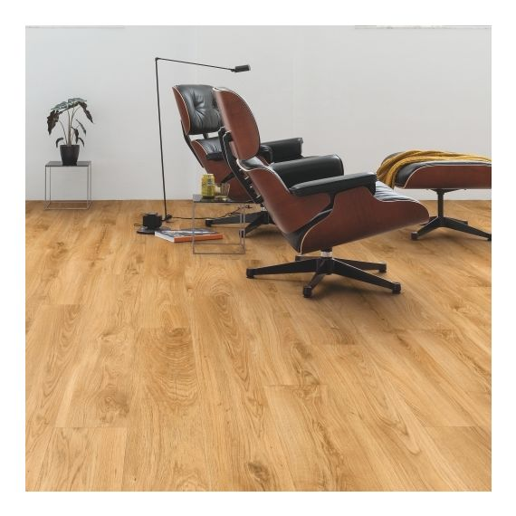 Quick Step Livyn Balance Plus Click Classic Oak Natural BACP40023 Luxury Vinyl Flooring