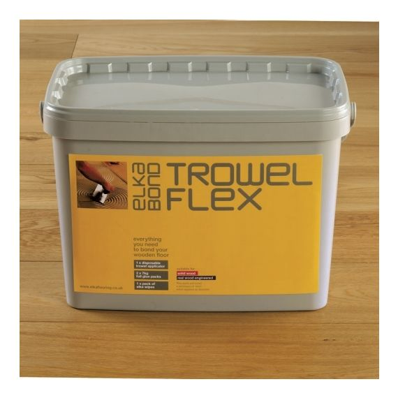 Elka Bond Trowel Flex