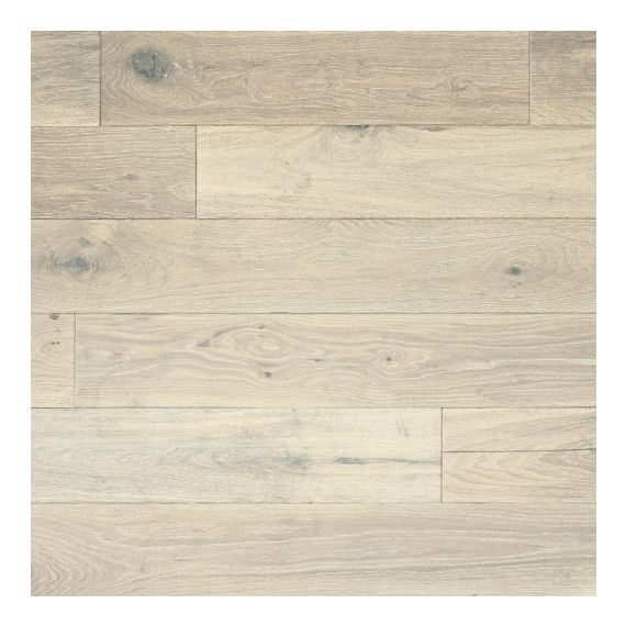 Elka Real Wood Engineered Flooring 18mm Washed & Smoked Oak