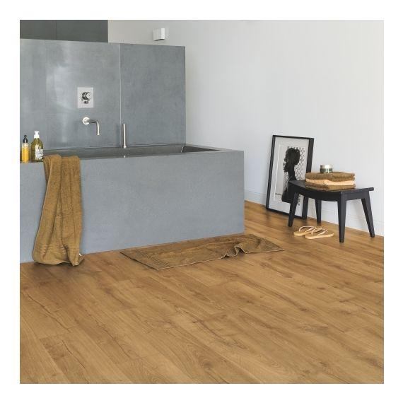 Quick-Step Impressive Ultra Classic Oak Natural Planks IMU1848 Laminate Flooring