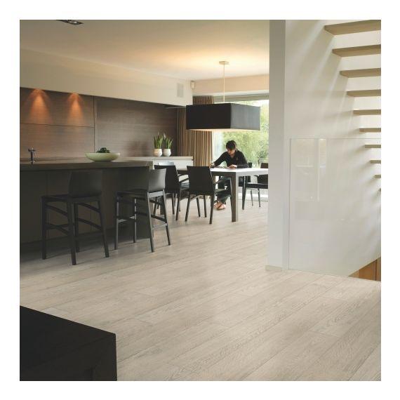 Quick-Step Largo Light Rustic Oak Planks LPU1396 Laminate Flooring