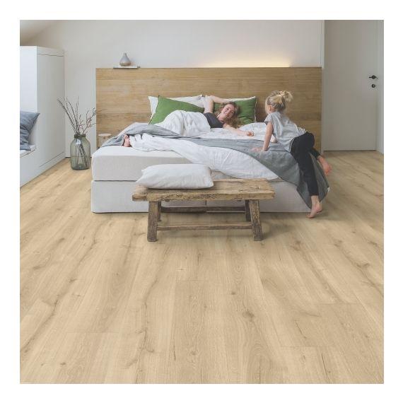 Quick-Step Flooring Majestic Desert Oak Light Natural MJ3550 Laminate Flooring