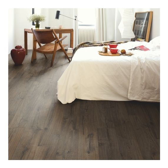 Quick-Step Impressive Ultra Classic Oak Brown Planks IMU1849 Laminate Flooring