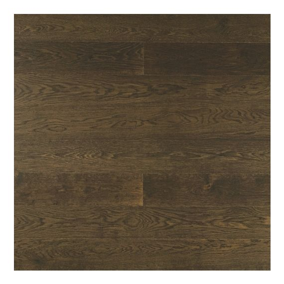 Elka Real Wood Engineered Flooring 14mm Russet Oak