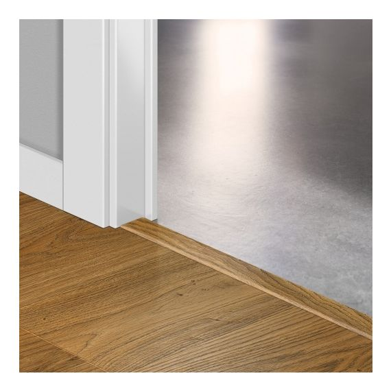 Quickstep Incizo Door/Stair Profiles Elite Old White Oak Natural Planks