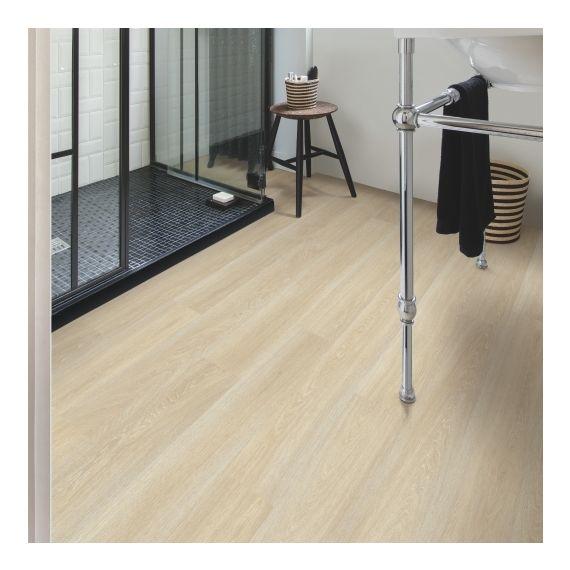 Quick-Step Eligna Estate Oak Beige Planks EL3574 Laminate Flooring