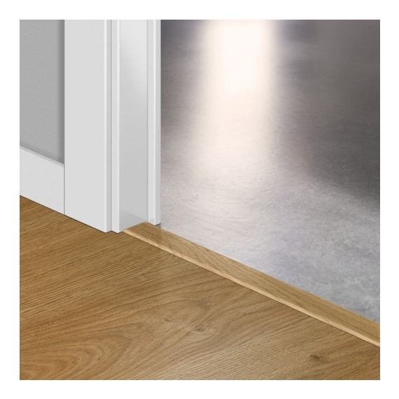 Quickstep Incizo Door/Stair Profiles Elite White Oak Light Planks