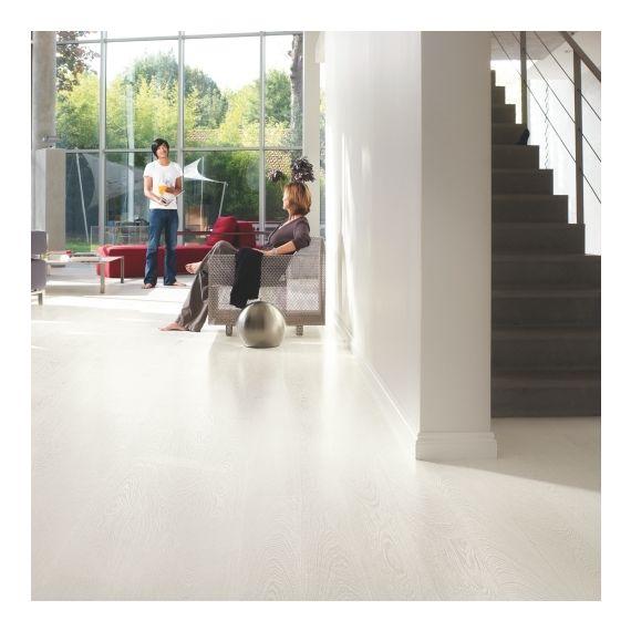 Quick-Step Eligna Wenge Passionata Planks EL1300 Laminate Flooring