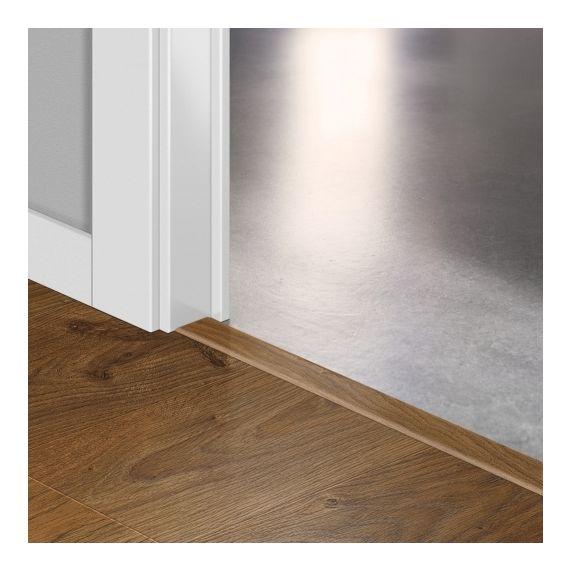 Quickstep Incizo Door/Stair Profiles Elite White Oak Medium Planks