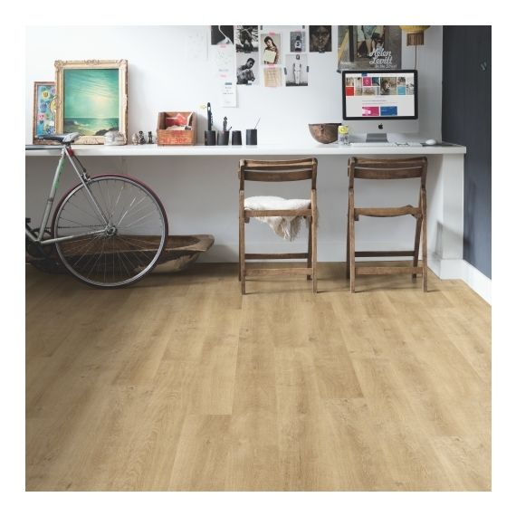 Quick-Step Eligna Venice Oak Natural Planks EL3908 Laminate Flooring