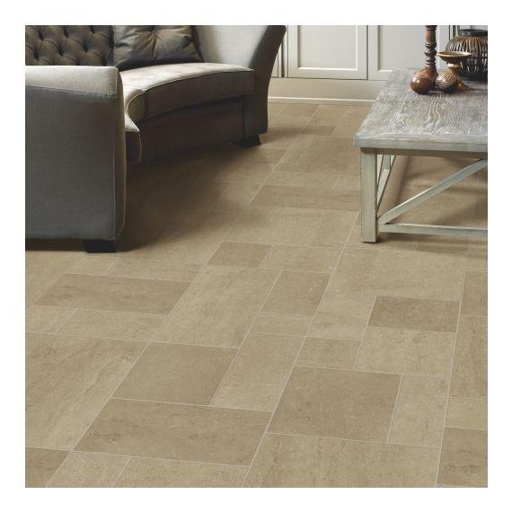 Quick-Step Flooring Exquisa Ceramic Dark Tile EXQ1555 Laminate Flooring