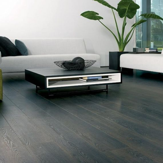 Balterio Magnitude Laminate Flooring Blackfired Oak