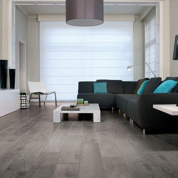 Balterio Magnitude Laminate Flooring Titanium Oak