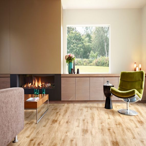 Balterio Impressio Laminate Flooring Savannah Oak