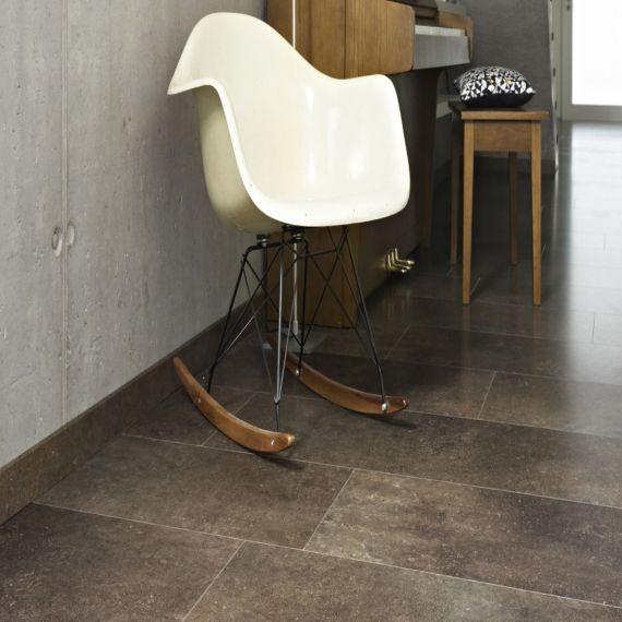 Balterio Pure Stone Laminate Flooring Limestone Tobacco
