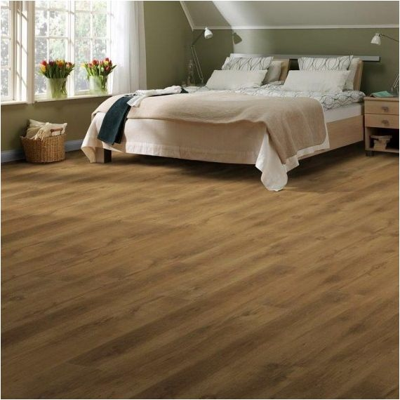 Balterio Senator Laminate Flooring Barn Oak