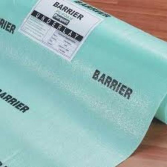 Barrier Plus DPM Underlay 3mm
