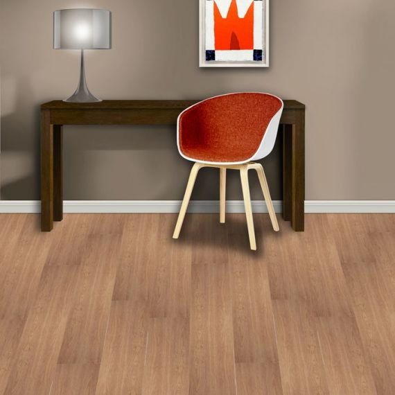 Aqua-Step Vinyluxe Bourgogne Oak 100% Waterproof Laminate Flooring
