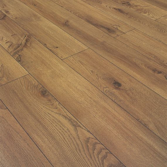 Chene Carvalho Oak 8mm Laminate Flooring