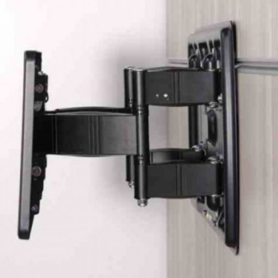 Cinewall TV Wall Furniture Cantilever TV Bracket - Tilt and Swivel