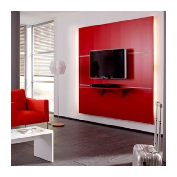 Cinewall TV Wall Furniture With Media Board