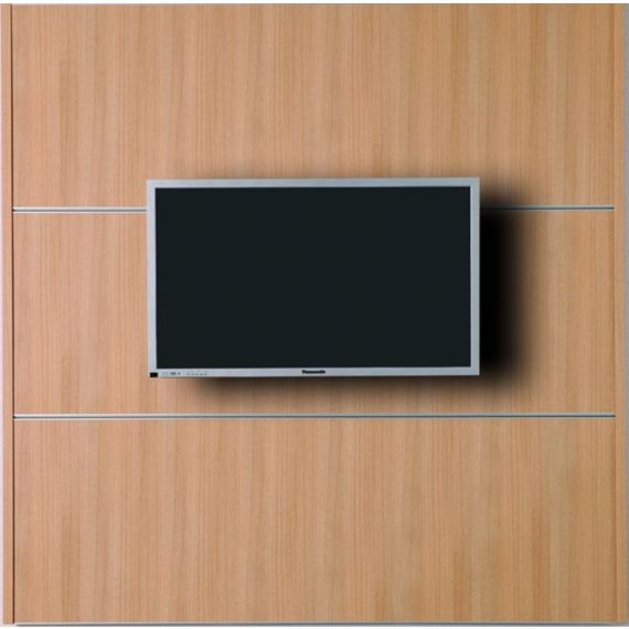 Cinewall TV Wall Furniture XL With Decor Set Cordoba