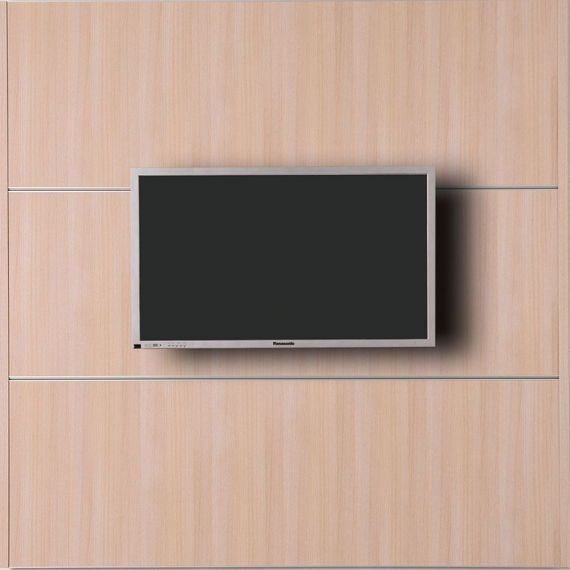 Cinewall TV Wall Furniture XL With Decor Set Granada