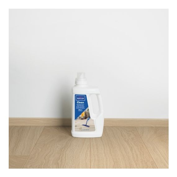 Quick-Step Laminate & Parquet Flooring Cleaning Product 1L
