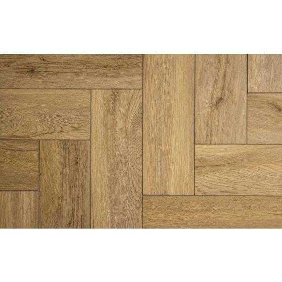 Chene FirmFit Rigid Herringbone CW1434 Luxury Vinyl Flooring