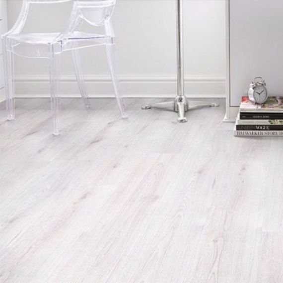 HDM Paris Laminate Flooring 8mm